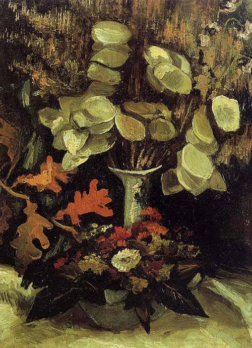 Gogh-VasewithHonesty