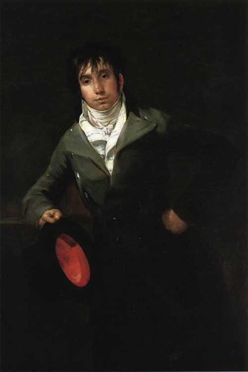 Goya-BartolomeSuerda
