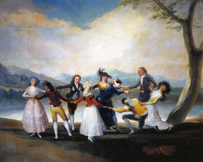Goya-BlindMansBluff