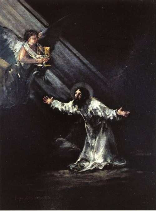 Goya-ChristontheMountofOlives1