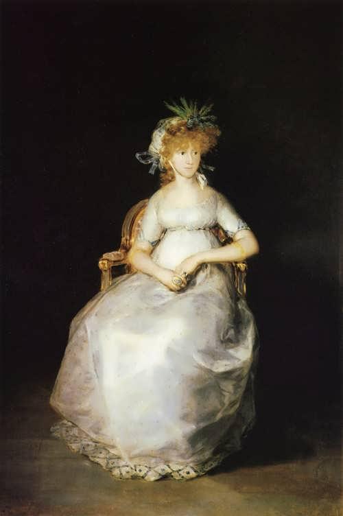 Goya-CondesadeChinchon