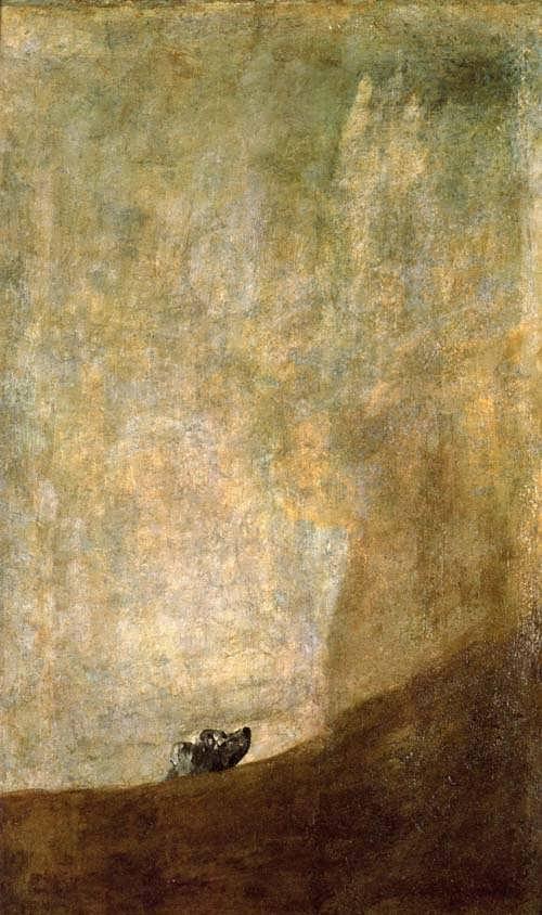 Goya-Dog