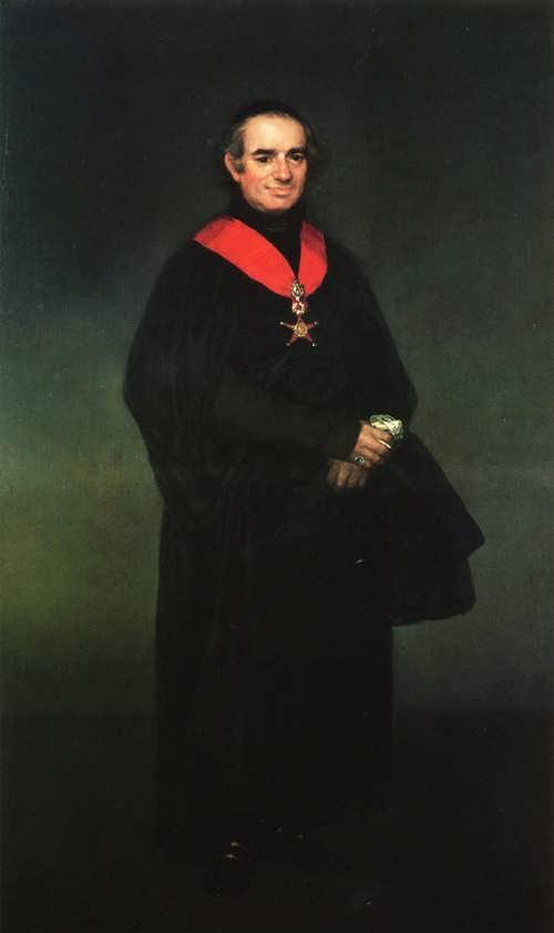 Goya-JuanAntonioLlorente