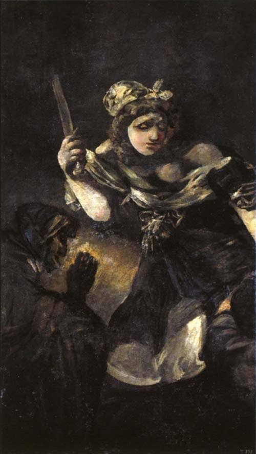 Goya-JudithandHolovernes