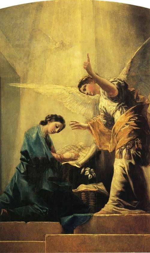 Goya-TheAnnunciation