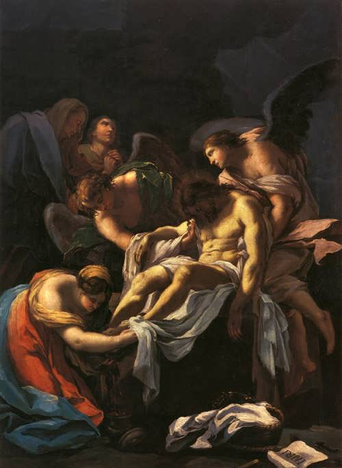 Goya-TheBurialofChrist1