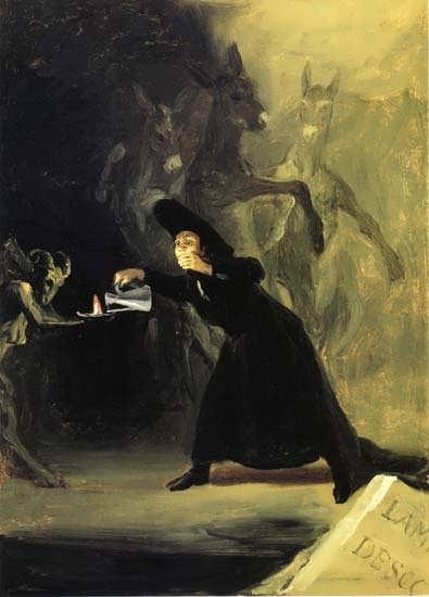 Goya-TheDevilsLamp