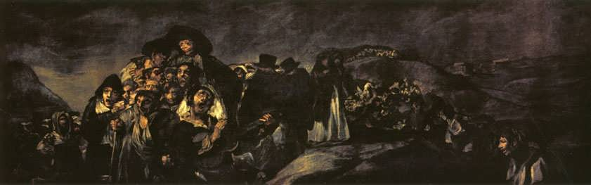 Goya-ThePilgrimageofSanIsidro