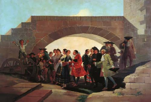 Goya-TheWedding