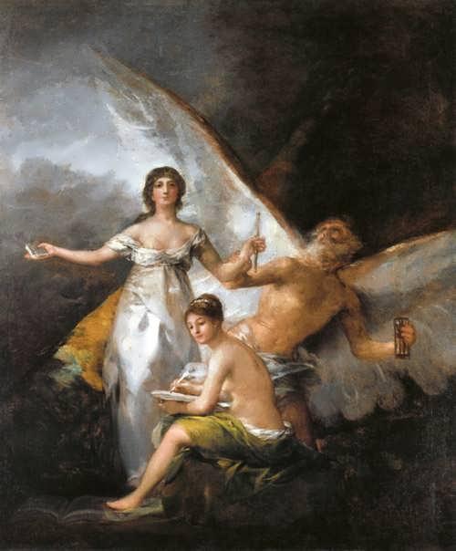Goya-TruthRescuedbyTimeWitnessedbyHistory