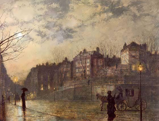 John-Atkinson-Grimshaw-Hampstead