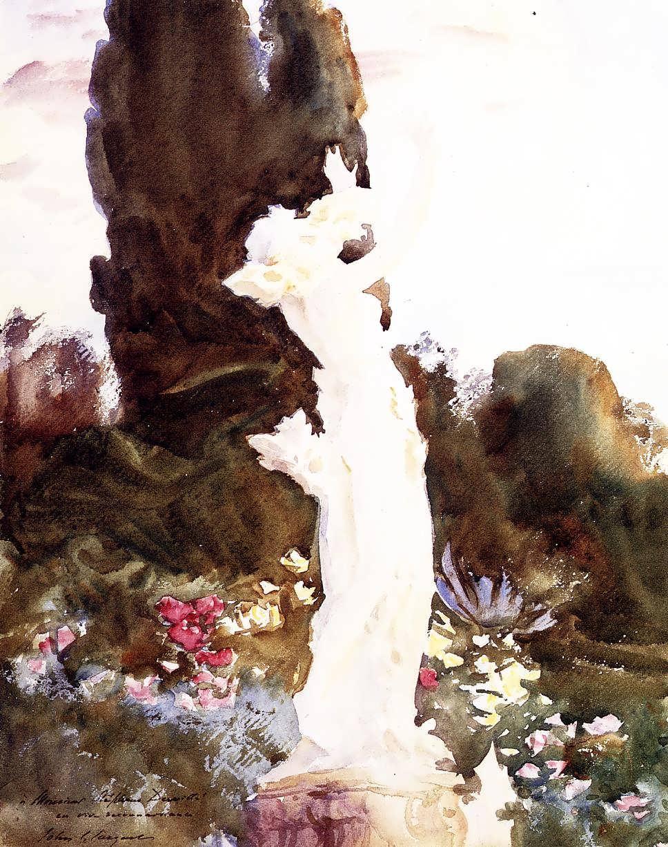 JohnSingerSargent-GardenFantasy