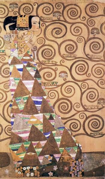 Klimt-CartoonExpectation