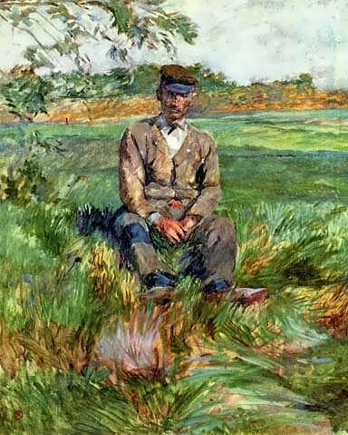 Lautrec-ALaboreratCeleyran
