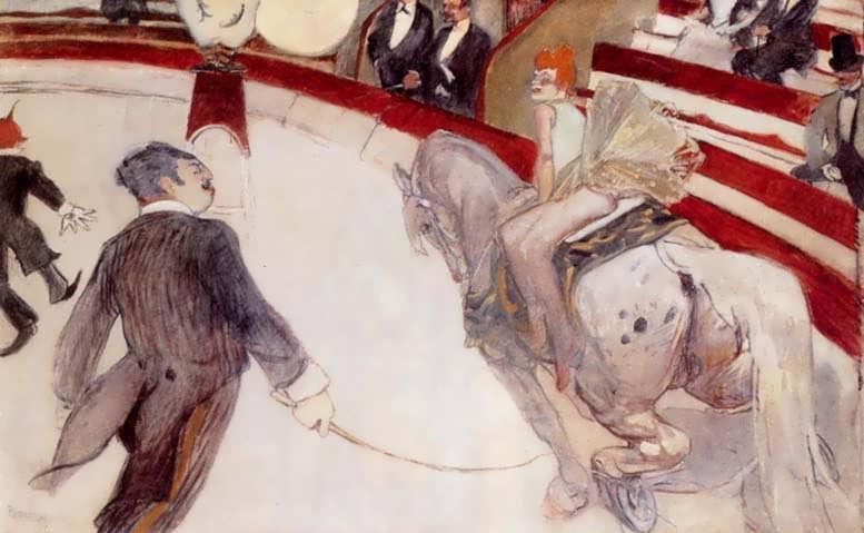 Lautrec-AttheCirqueFernandoTheRingmaster
