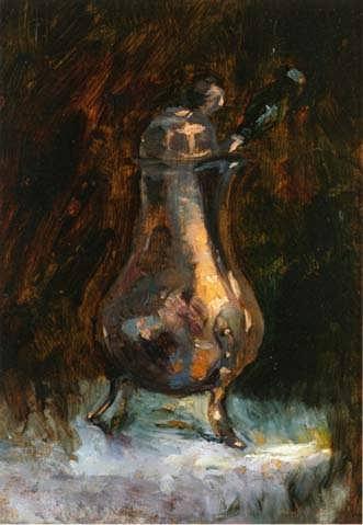 Lautrec-CoffeePot