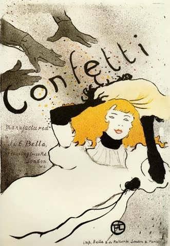 Lautrec-Confetti