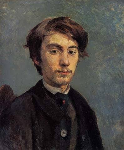 Lautrec-EmileBernard