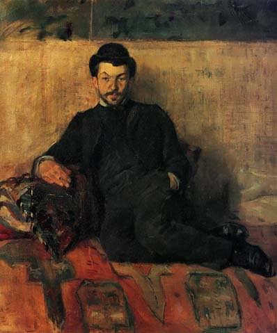 Lautrec-GustaveLucienDennery