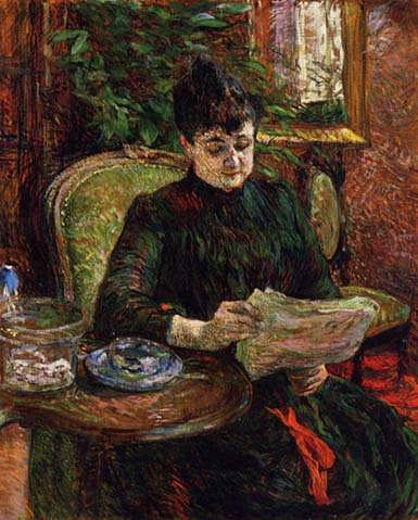 Lautrec-MadameAlineGibert
