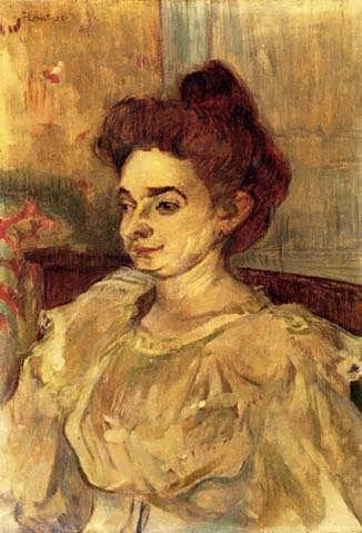 Lautrec-MademoiselleBeatriceTapiedeCeleyran