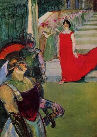 Lautrec-Messaline