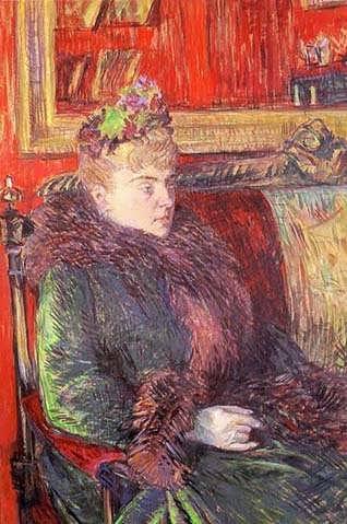 Lautrec-PortraitofMadamedeGortzikolff