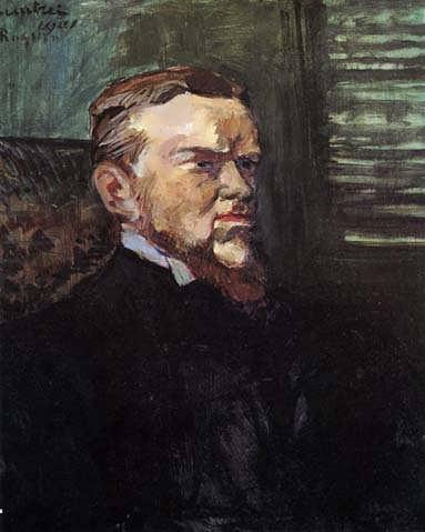 Lautrec-PortraitofOctaveRaquin1