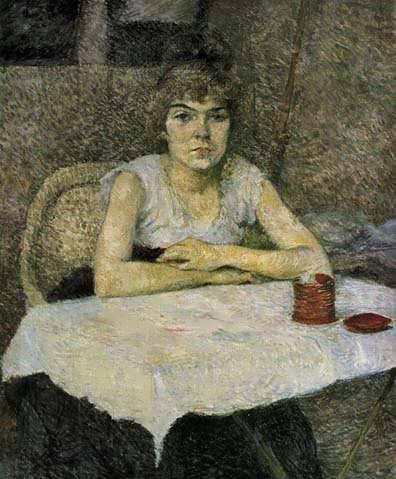 Lautrec-RicePowder