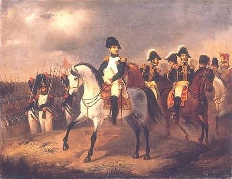 Ludwig-Elsholtz-NapoleonWithHIsGenerals