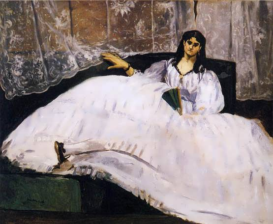 Manet-Baudelaire