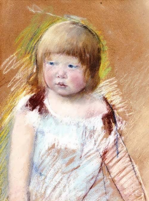 MaryCassatt-ChildwithBangsinaBlueDress1