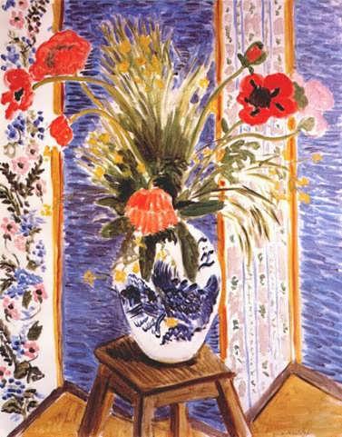 Matisse-Poppies-Fireworks