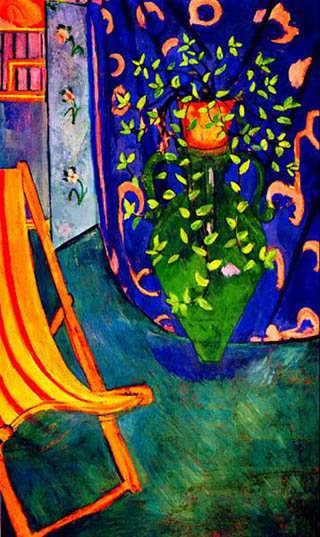 Matisse-cornerofstudio