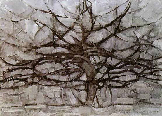 Mondrian-TheGreyTree