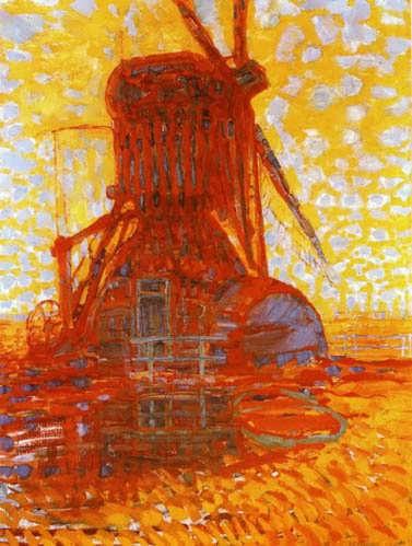 Mondrian-WindmillinSunlight