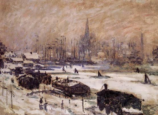 Monet-AmsterdamintheSnow1