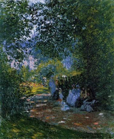 Monet-AttheParcMonceau