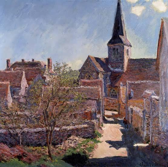 Monet-Bennecourt