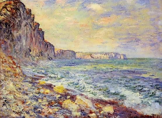 Monet-MorningbytheSea