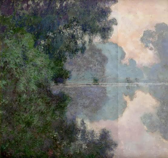 Monet-MorningontheSein