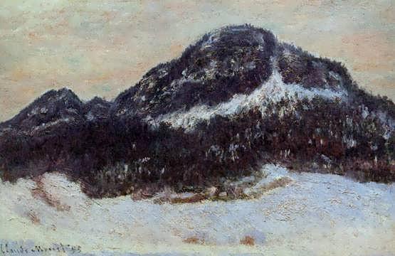 Monet-MountKolsaas