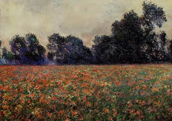Monet-PoppiesatGiverny