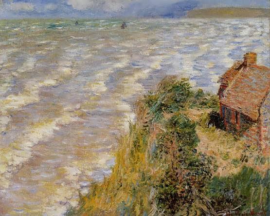 Monet-RisingTideatPourville