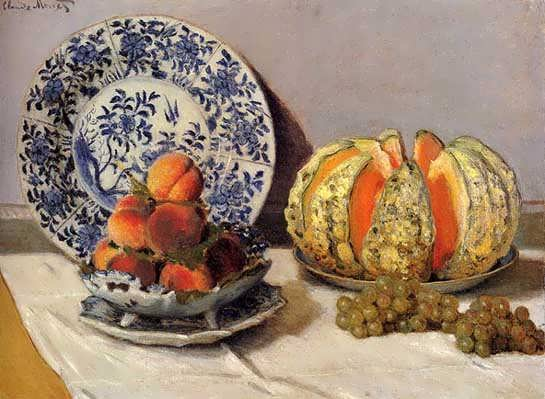 Monet_Claude_Still_Life_With_Melon