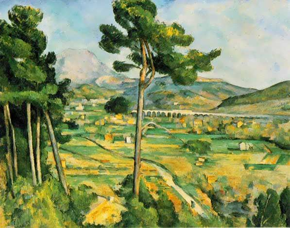 MontSainte-Victoire