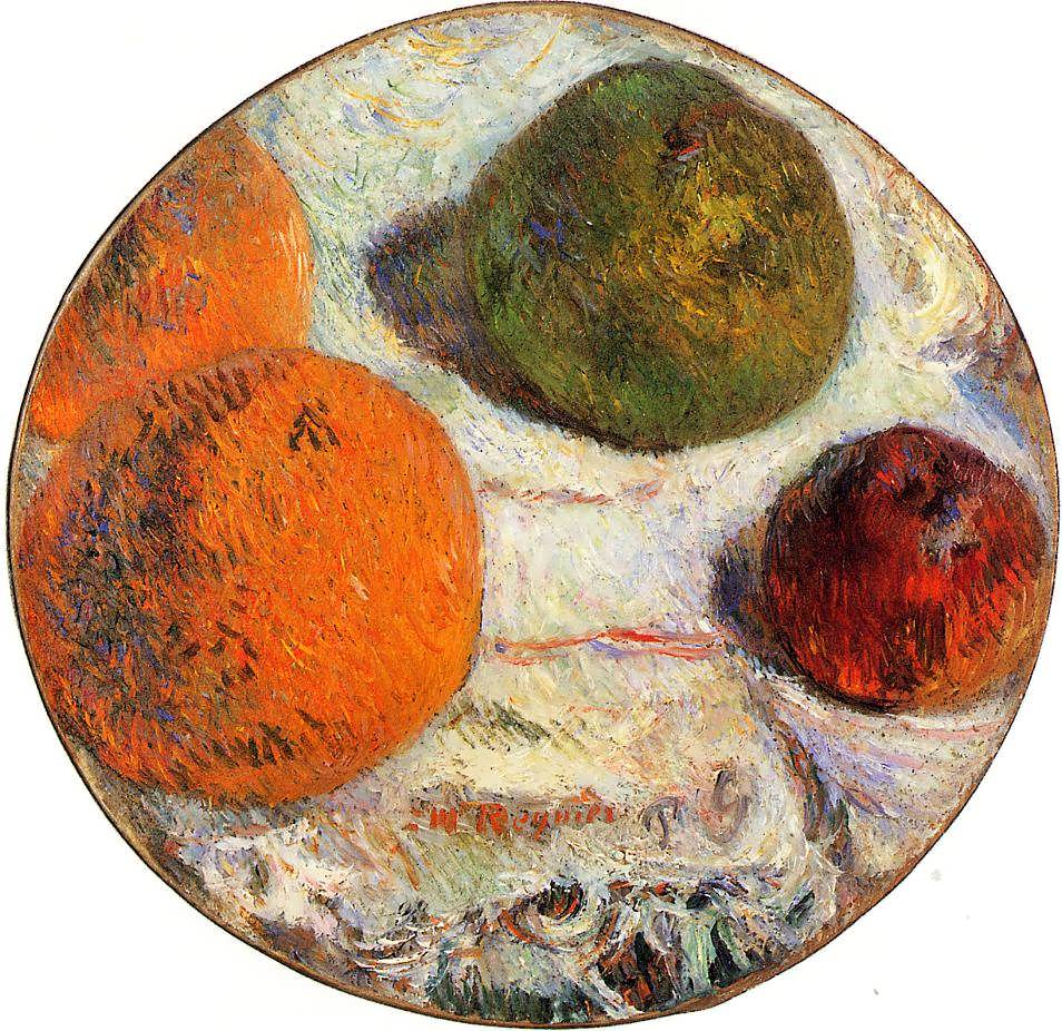 PaulGauguin-Fruit