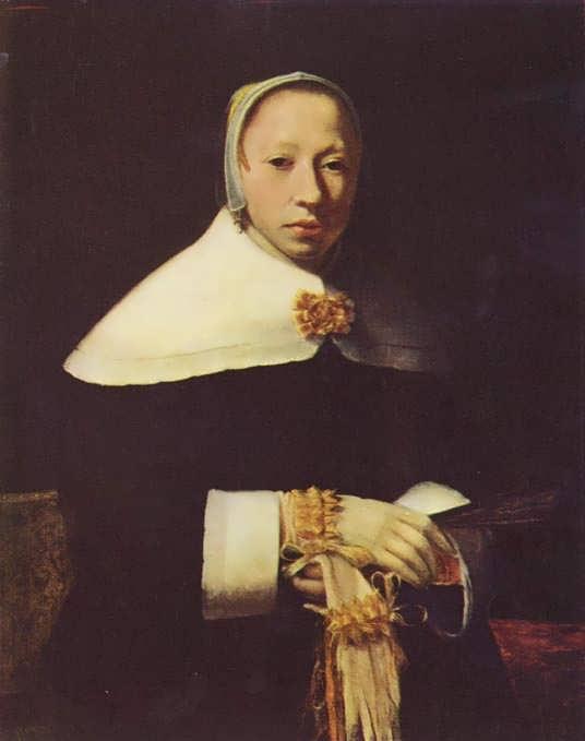 PortraitofaWoman