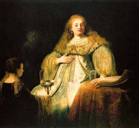 Rembrandt_Artemis