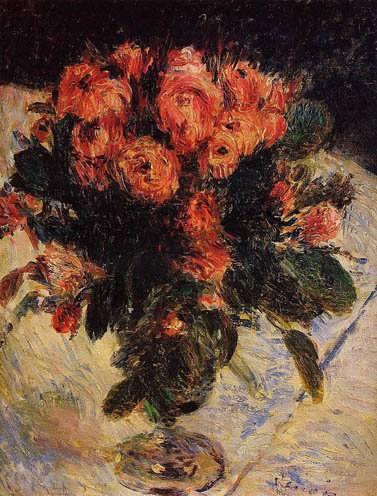 Renior-Roses